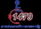 1479 สายด่วนคนพิการประชารัฐ