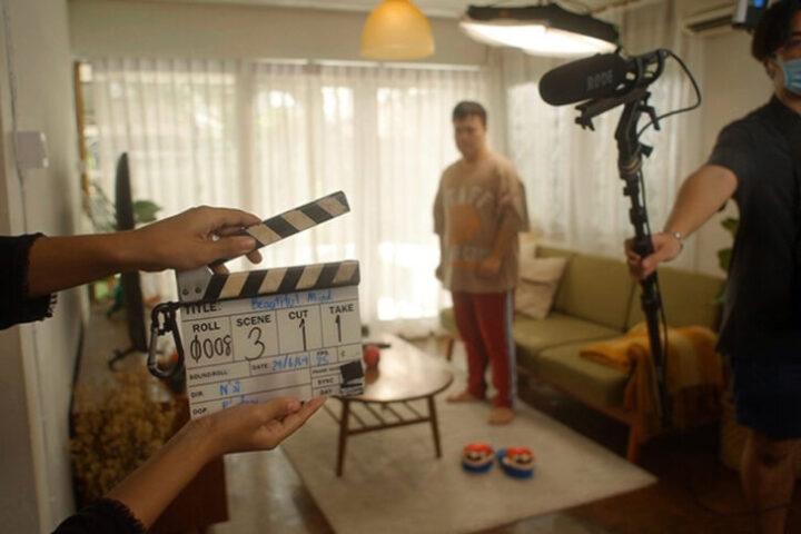 7 หนังสั้น สะท้อนความรัก สังคมผู้พิการ ผ่านอีเวนต์ออนไลน์